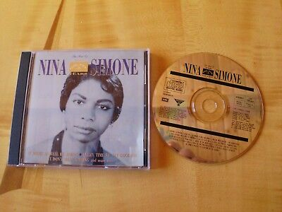 Nina Simone - Th best of the Colpix years