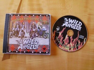 The Wild Angels ride again