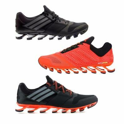 best service 1b69b 5f9ed ... best price new adidas springblade solyce drive 2 mens running shoes  trainers uk 7 10.5 6b240