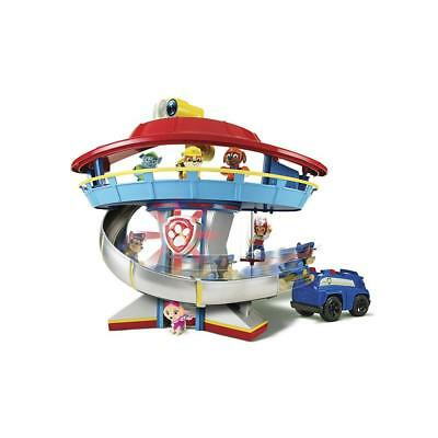 Lookout Tower Playset - Paw Patrol - Spin Master Free Shipping!