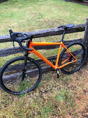f67107a99ae 2018 CANNONDALE SLATE Force 1 Size Large Low Miles - $3,000.00 ...