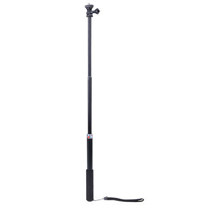 Extendable Pole Stick Telescopic Handheld Monopod High Quality Selfie Stick with