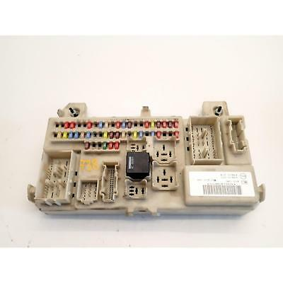 FORD FOCUS MK2 Estate Fuse Box 8M5T14K733 - £31.00   PicClick UK on ford focus obd location, ford explorer fuse box, ford focus ac relay, ford focus tail light bulb, ford maverick fuse box, ford focus flasher location, ford focus body diagram, ford focus alternator belt, ford focus blower resistor, ford focus fan belt, ford focus fuse panel chart, 2001 ford fuse box, ford focus condenser, ford bronco fuse box, ford focus pedal assembly, ford focus cruise control fuse, ford focus alternator fuse, ford focus ac fuse, ford focus brake light fuse, ford fuse box diagram,