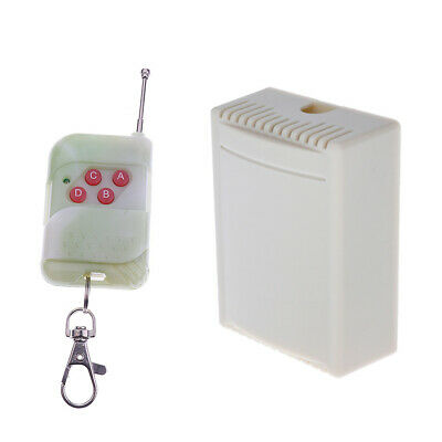 DC12V 315Mhz Relay Remote Control Switch Transmitter Module for Door Locking