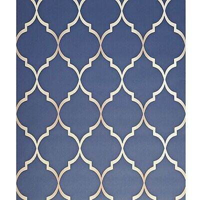 Vintage style paper Wallpaper rolls wall coverings damask gold burgundy textured