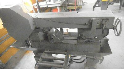 DOALL Horizontal Band Saw, Model C-4, 220 volts, 3 phase, used