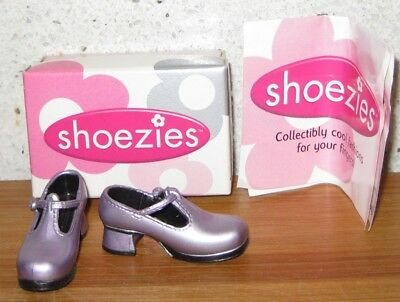 Hasbro Shoezies Purple Dated 2000*bnib