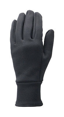 Hy5 Ultra Grip Neoprene Fleece Glove Black Color Various Size PR-10983