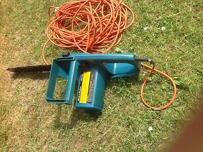 Black and Decker , DN416 , Electric Chainsaw