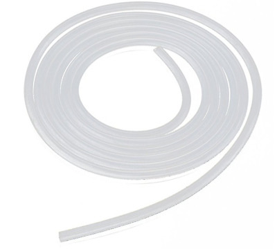 Silicone Soft Tube 8*10mm ID 8mm OD 10mm Food Grade Medical Hose Tube 2m