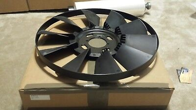 03-09 GMC Chevy C4500 C5500 Topkick Fan Blade 8.1L gas engine 1580697 15167687