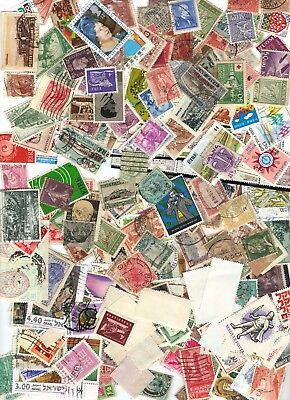 Worldwide stamps, 2500 Different, Used