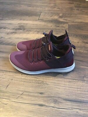 95b93c657432 MEN S NIKE FREE RN COMMUTER 2017  Running Shoes  Bordeaux 880841 Sz 12 FREE  SHIP