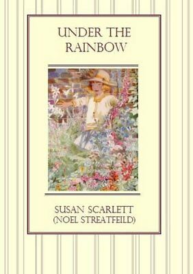 Under the Rainbow by Streatfeild, Noel Book The Cheap Fast Free Post