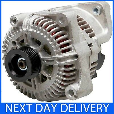 NEW ALTERNATOR BMW 645 Ci 650 E63 E64 540i E60 E61 4.0 4.4 4.8 PETROL 2003-2010