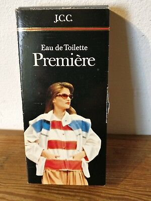Premiere by jc Castelbajac, vintage edition  15 ml,  , never used,  rare