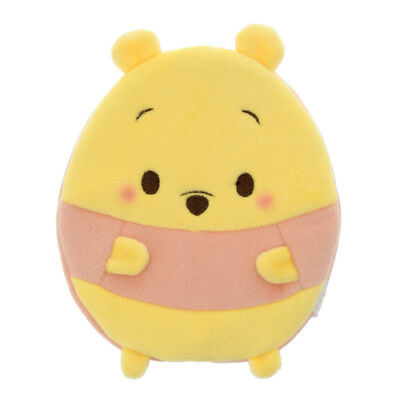 Disney Ufufy Winnie the Pooh Pouch from Disney Store Japan