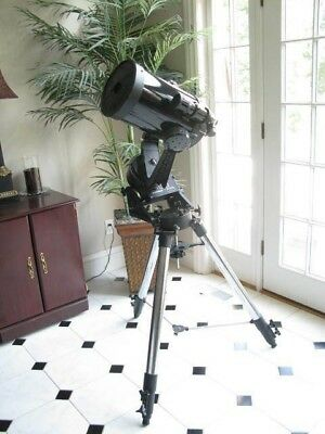 Celestron Super C-8 plus telescope