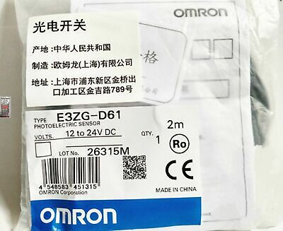 1PC Brand New  optoelectronic switch E3Z-LS88  #n4650