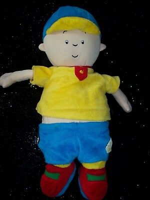 Caillou Stoffpuppe 38 cm Film&Fernsehen