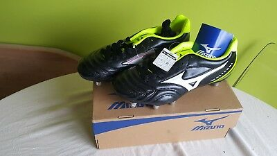 Mizuno Waitangi CL Rugby Boots UK  Size 7 New RRP £75