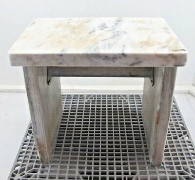 "Marble  Anti Vibration Isolation Table L 24"" x W 35"" x H 31"" #16"