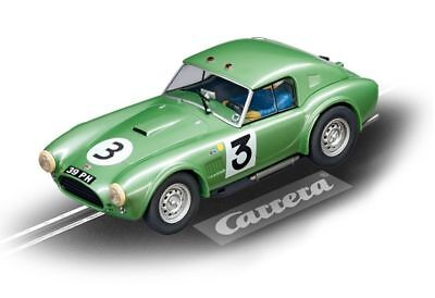 1969 Shelby Cobra Hardtop Coupe Carrera Evolution 1:32 Scale Racing Slot Car NEW