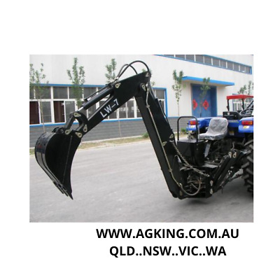 Backhoes for Sale Suitable for 30hp to 100hp Tractors from $4500 inc