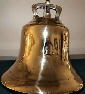 360 HMS RFA OLEANDER SHIPS BELL WW11 bombed and wrecked
