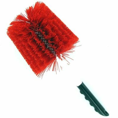 Vitamix 15639 Red Polyethylene Container Brush
