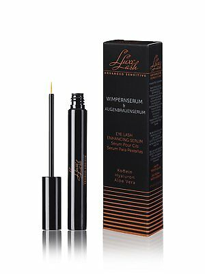 Wimpernserum 4 ml Luxe Lash Advanced sensitive I Wimpern-Serum ohne Prostaglandi