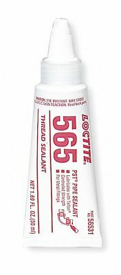 Loctite 56531 565 Thread Sealant, 50 ml Tube