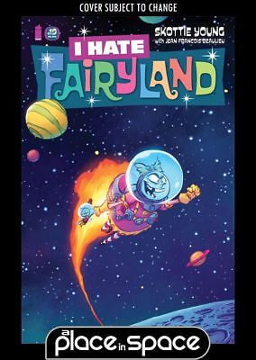 I Hate Fairyland #19A (Wk24)