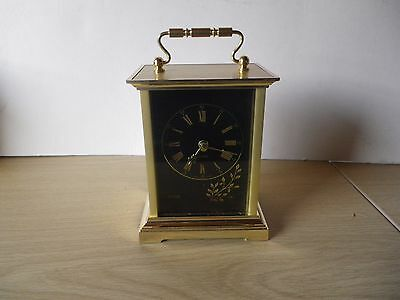 Acctim Quartz Carriage Clock