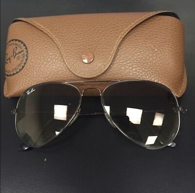 Ladies Ray Ban Aviator RB3025 014/51 58mm
