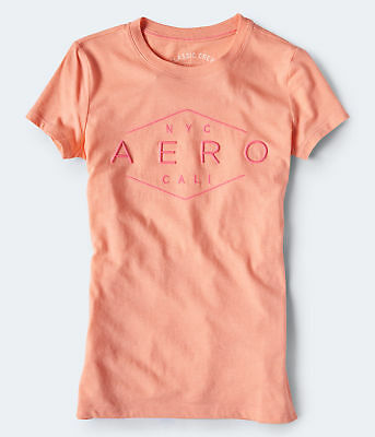 aeropostale womens aero diamond graphic tee