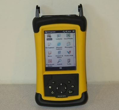Trimble TDS Recon 400 MHz Data Collector Bluetooth PocketPC (No Battery) Tested