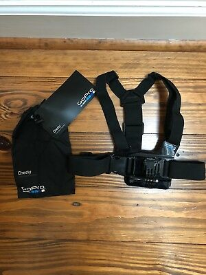 GoPro Chest Mount Harness New