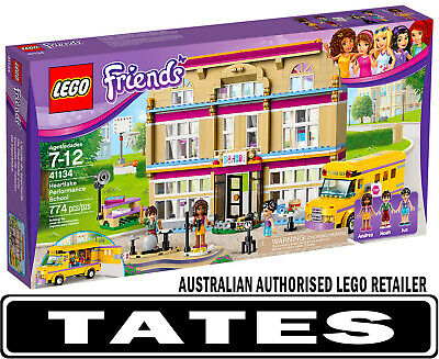 LEGO 41134 Heartlake Performance School Friends from Tates Toyworld