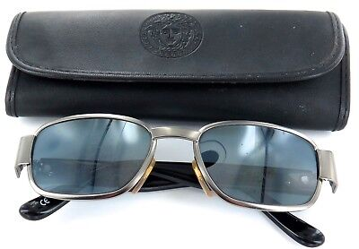 .Versace Vintage 100% Genuine Ladies Prescription Sunglasses 130 Mod S49 Col 948