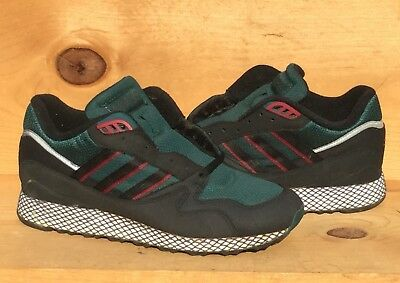 vintage vintage vintage 1991 adidas oregon ultra - tech runner rare colorway taille 10,5 bdc351