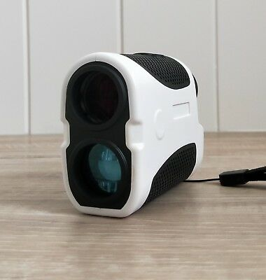 Golf Laser Rangefinder Unwanted Gift Only Opened to take Photos
