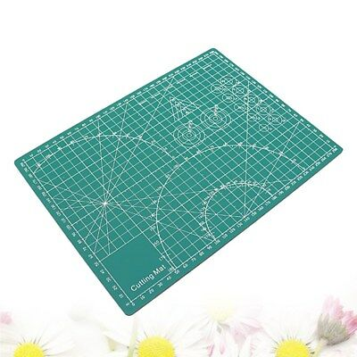 Professional Cutting Mat PVC Cutting Mat for Quilting Sewing Crafts Scrapbooking