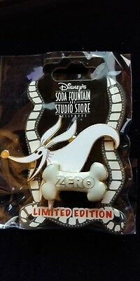 Disney Trading pins Zero dogs