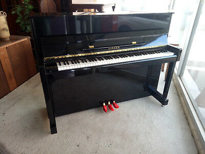 Linden Kawai Upright Piano - Excellent Condition ***PRICE NOW REDUCED BY $1000**
