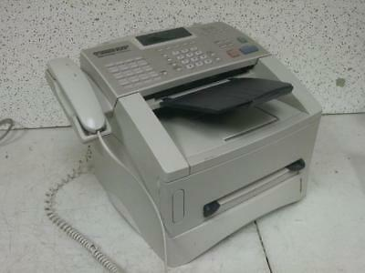 Brother IntelliFAX 4100e FAX4100e Business-Class Laser Fax Printer and Copier