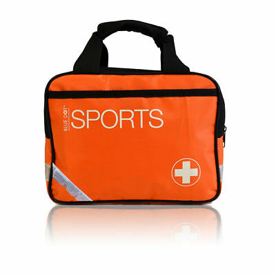 First Aid Sports Grab Bag Bag Complete Kit