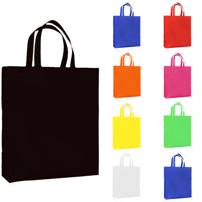 10PC Lady Foldable Recycle Bag Eco Reusable Shopping Bag Fruit Vegetable Grocery