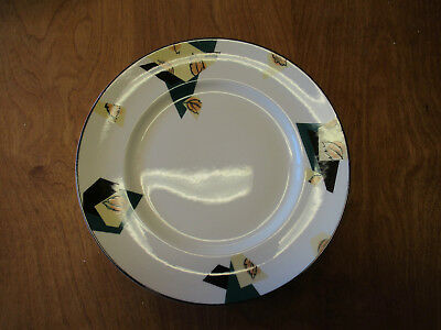 Royal Doulton Everyday CENTRAL PARK TC1198 Set of 3 Dinner Plates 10 3/4""