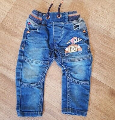 boys next jeans 6-9 months used